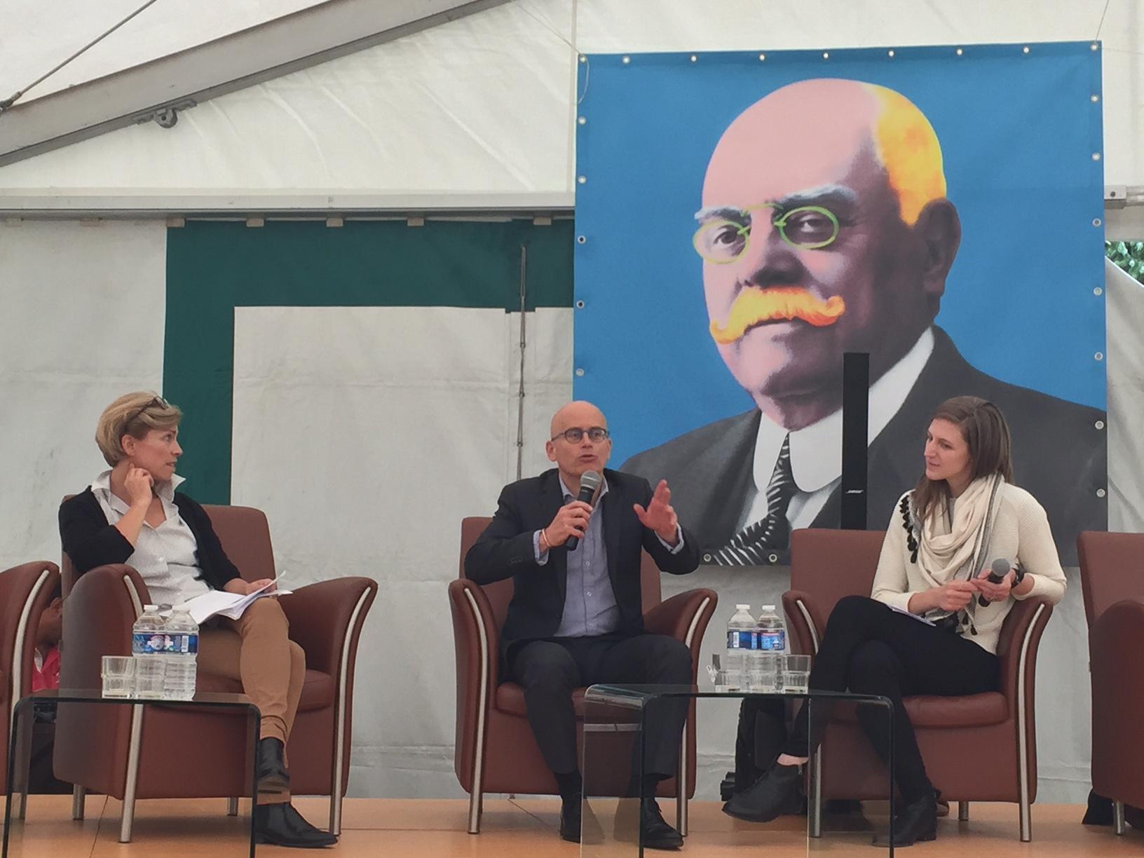 EHPAD Rueil-Malmaison : Innover pour le grand âge