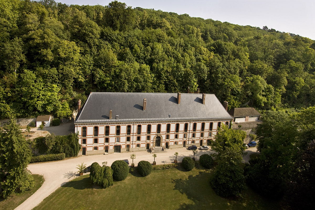 Maison d'enfants à caractère social (MECS) de Samoreau (Seine-et-Marne)