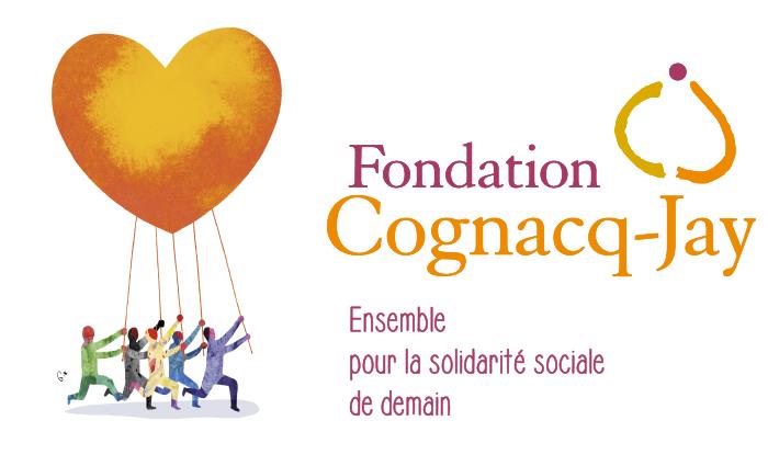 Fondation Cognacq-Jay - Ensemble pour la solidarité sociale de demain